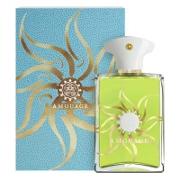 Amouage Sunshine Man EDP 100 mL Erkek Tester Parfüm