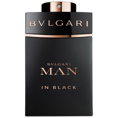 Bvlgari Man In Black EDP 100 mL Erkek Tester Parfüm
