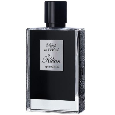 By Kilian Back to Black Aphrodisiac EDP 50 mL Erkek Tester Parfüm