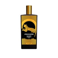 Memo African Leather EDP 75 mL Unisex Tester Parfüm