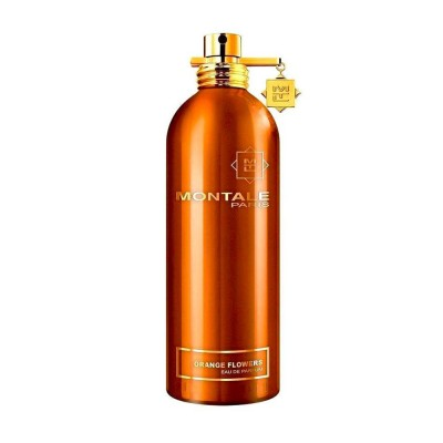 Montale Paris Orange Flowers EDP 100 mL Unisex Tester Parfüm