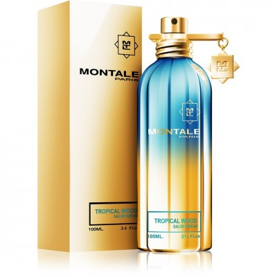 Montale Paris Tropical Wood EDP 100 mL Unisex Tester Parfüm