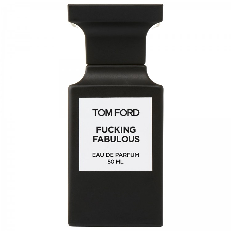 Tom Ford Fucking Fabulous EDP 50 mL Unisex Tester Parfüm