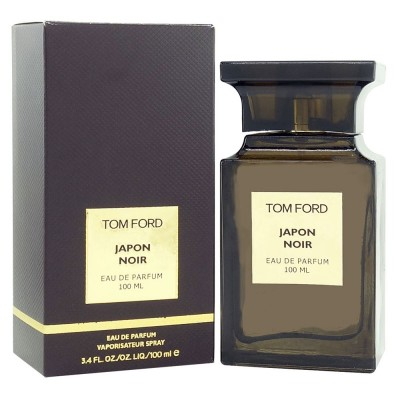 Tom Ford Japon Noir EDP 50 mL Erkek Tester Parfüm