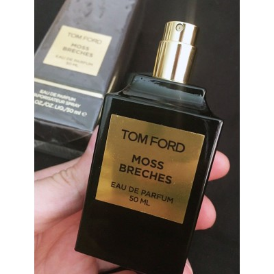 Tom Ford Moss Breches 50 mL Erkek Tester Parfüm