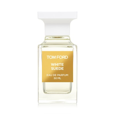 Tom Ford White Suede EDP 50 mL Unisex Tester Parfüm